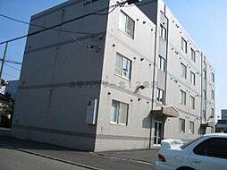 リブウェルN24[1階]の外観