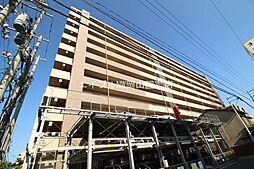 岡山県岡山市北区奉還町3丁目の賃貸マンションの外観