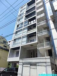 ヴァリエ原町田[2階]の外観