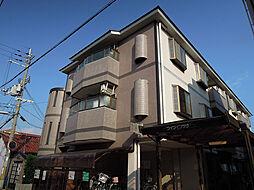 メゾンドールヤマヒデ壱番館[302号室]の外観