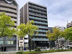 名古屋市営東山線 新栄町駅 徒歩9分の賃貸マンション