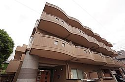 コートリヴィエール[2階]の外観