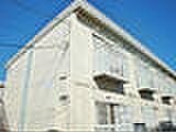 フレンドリーハウスB[1階]の外観