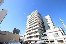 サンピア横須賀[505号室]の外観