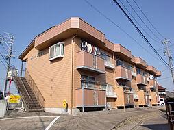 グリーンハイツ五反田2[1階]の外観