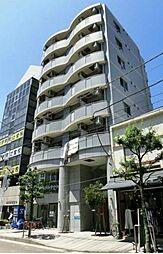 ビュークロス湘南[4階]の外観