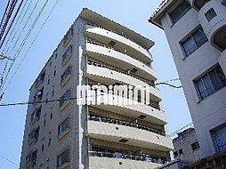 山八第6ビル[7階]の外観
