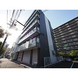 奈良県奈良市三条町の賃貸マンションの外観