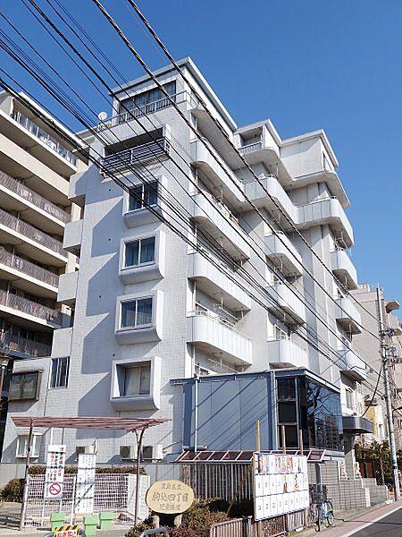 ラウンドブリッジ 3階の賃貸【東京都 / 豊島区】