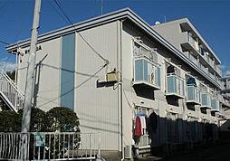 吉村ハイツA棟[102号室]の外観