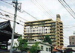 徳川園サンハイツ 801[8階]の外観