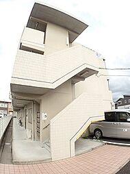 鹿児島県霧島市国分中央6丁目の賃貸マンションの外観