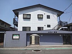 シャトレー澤広[203号室]の外観