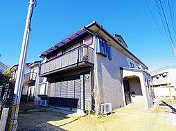 東京都国分寺市東恋ヶ窪6丁目の賃貸アパートの外観