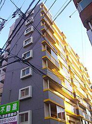 コンダクトNo.1ビル[503号室]の外観