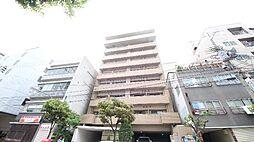 O.G.S FUKUSHIMA[6階]の外観