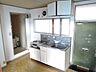 キッチン,2DK,面積34.65m2,賃料3.0万円,JR常磐線 水戸駅 徒歩24分,,茨城県水戸市瓦谷8番地