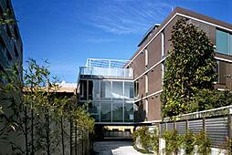 グランカーサ南青山(旧名称n-OM1)[101号室]の外観