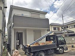 一戸建て(喜連瓜破駅から徒歩15分、104.12m²、3,280万円)