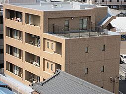 グランドールHARA(グランドールハラ)[2階]の外観