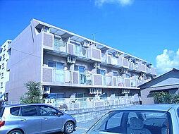 ガーデンハイム香住ヶ丘[3階]の外観