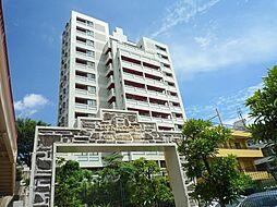 百合ヶ丘シティタワー[1階]の外観