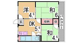 朝霧駅 3.1万円