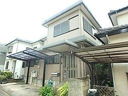 [一戸建] 神奈川県座間市新田宿 の賃貸【/】の外観