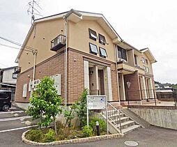 京都市営烏丸線 国際会館駅 徒歩23分の賃貸アパート