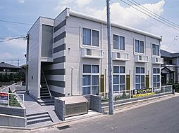 レオパレス青葉[2階]の外観