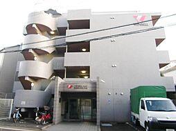 ウィンベルデュエット横浜阪東橋2号館[2階]の外観