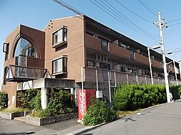 京都府宇治市神明宮北の賃貸マンションの外観