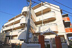 パールシャトー藤江駅前[3階]の外観