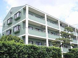 東京都板橋区向原1丁目の賃貸マンションの外観