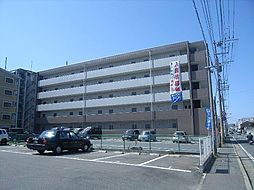 福岡県福岡市博多区板付7丁目の賃貸マンションの外観