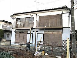 [テラスハウス] 埼玉県ふじみ野市築地2丁目 の賃貸【/】の外観