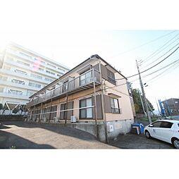 コーポヤマシタ[1階]の外観
