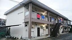 奈良県北葛城郡上牧町下牧3丁目の賃貸マンションの外観