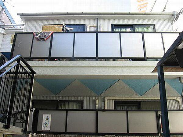 大阪府吹田市泉町5丁目の賃貸マンション