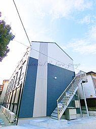 イルソーレ桜ヶ丘[1階]の外観