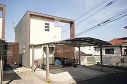 [一戸建] 福岡県中間市通谷2丁目 の賃貸【福岡県 / 中間市】の外観