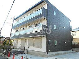 千葉県船橋市海神6丁目の賃貸マンションの外観