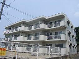 第2みのはらビル[3階]の外観