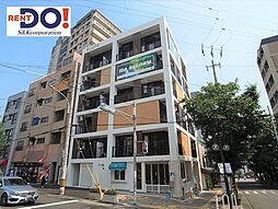 JR東海道・山陽本線 灘駅 徒歩1分の賃貸マンション