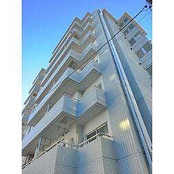 グランドマンション金子[4階]の外観