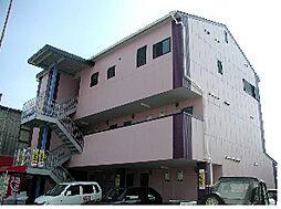 サンロードスI[2H号室]の外観