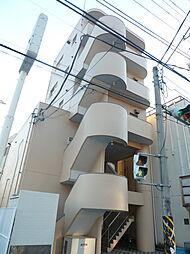 コスモAoi湘南2[4階]の外観