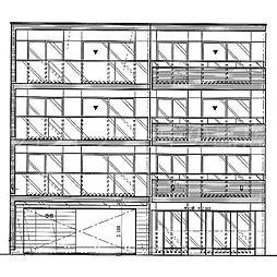 フェーラシュバル平岸[1階]の外観
