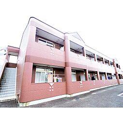 静岡県藤枝市下青島の賃貸マンションの外観