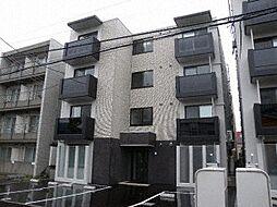デルフィーノ麻生II[2階]の外観